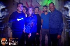 Halloween 2019 : La Villa Hantée