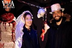 Saint Valentin 2020 : Le Mariage Maudit