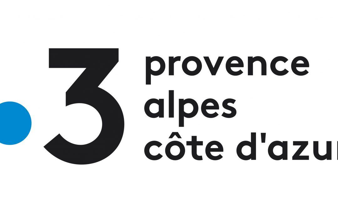 Reportage France 3 Nice – Les Légendes de la Côte d'Azur