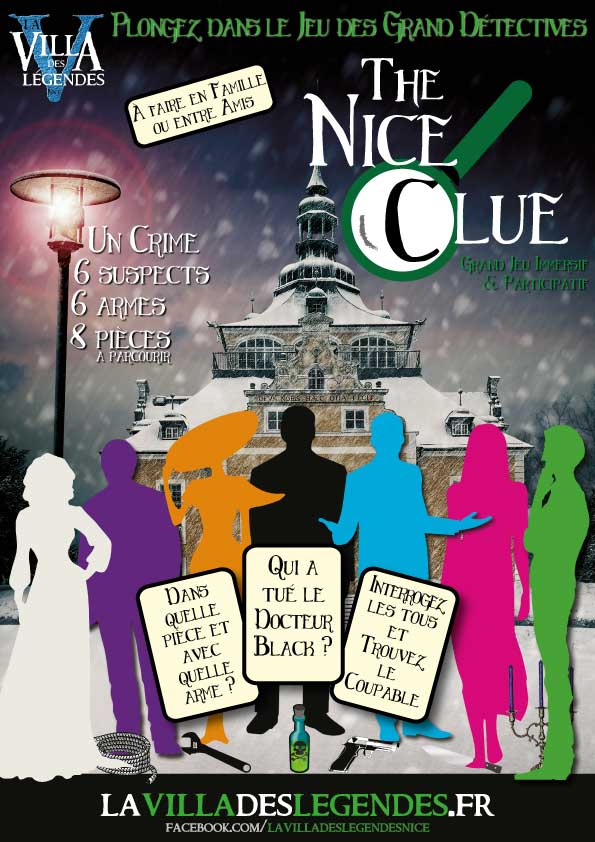 Affiche-The-Nice-Clue-web