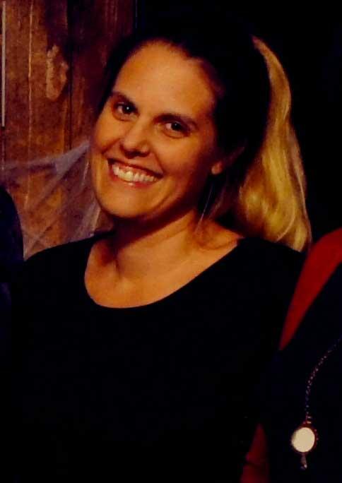 Aurélie Calvo